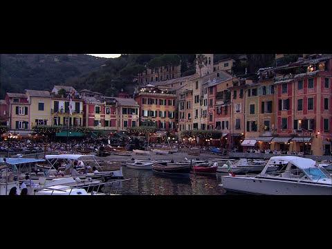 Andrea Bocelli: Love In Portofino  Exclusive Cinema Interview