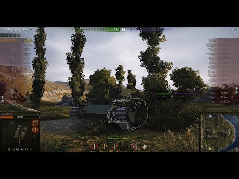 World of Tanks Commentary: O-I Exp., O-I, Fair and Balanced
