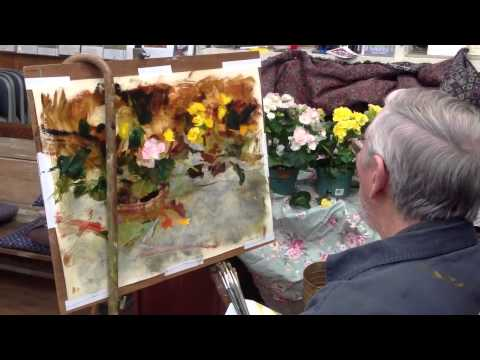 Richard Schmid Demo