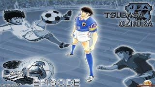 TAMAT!!!...Captain Tsubasa episode terakhir [Dub√Indo] MP3