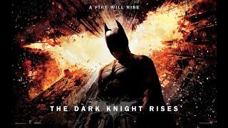 Batman el caballero de la noche pelicula completa