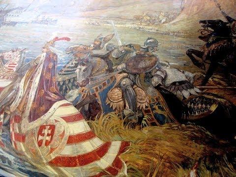 A nikápolyi csata