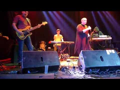 Anímic, full set live Barcelona 23-02-2017, Upload Scanner FM