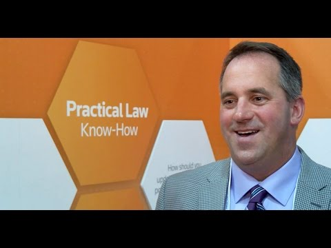 Chris Wasson Discusses the Benefits of Practical Law