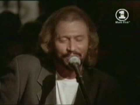 Bee Gees  Stayin' Alive  TV