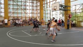 U14 Alln A vs Rosebud Primary