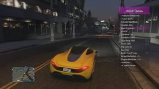 Extremous V1.2 GTA5 SPRX NEW MOD MENU + DOWNLOAD