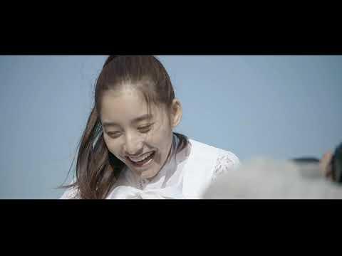 新木優子 Sweet CM スチル画像。CM動画を再生できます。