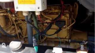 750 cfm atlas copco xas756 air compressor