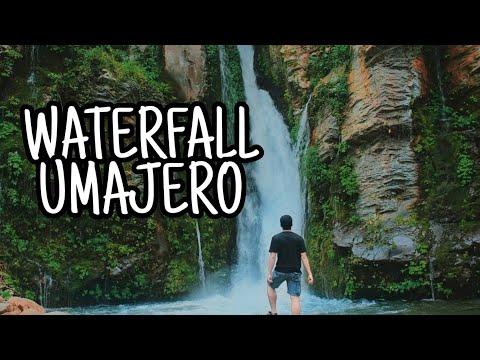 waterfall-umajero-busungbiu---jangan-meninggalkan-apapun-selain-jejak-!!!-//-pesanku-untuk-#2020
