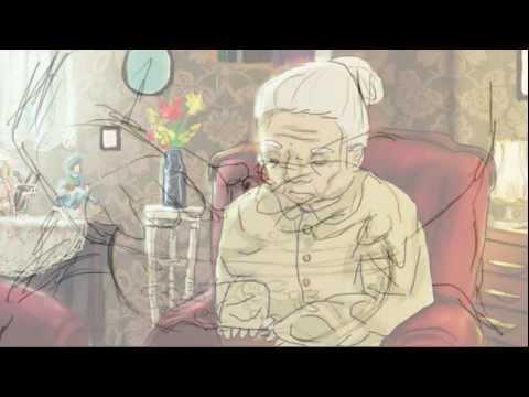storyboard/rough animation