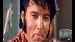 Watch Elvis Presley Ill Be There video