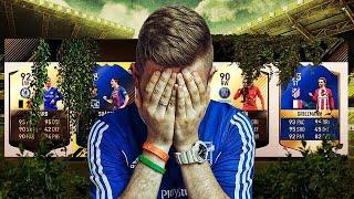 FIFA 17 - OSTATNI DRAFT