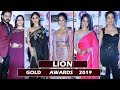 25th Lions Gold Awards 2019 | Full Event | Dipika Kakar, Jennifer Winget, Sreesanth, Surbhi Chandna