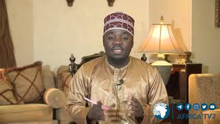 Tafsiri ya sehemu ya kumi ya mwisho ya Quran Tukufu | 050 | Sheikh Abubakari Shabani | Africa TV2