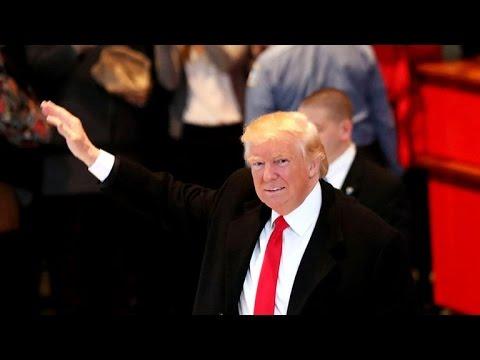 Trump: Pakistan is 'fantastic place'