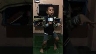 Boom Boom of Momoland Dance Cover by 8 years old talented kiddo of Naga City Philipines