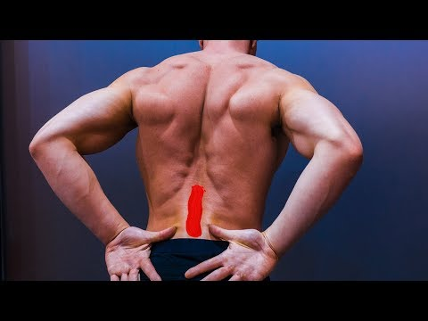 How To Fix Low Back Pain Yourself (THE TRUTH)