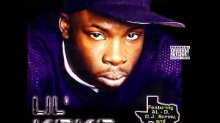 Lil' Keke Ft. Mr. 3-2 - Something about the southside