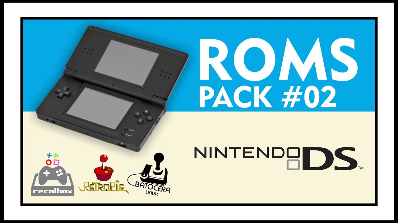 Nds4ios: how to get a nintendo ds games roms on an ios device! (no.