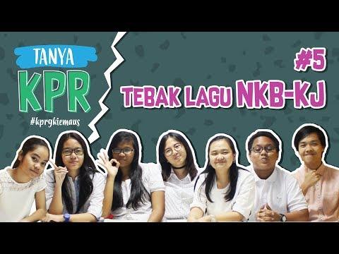 Tanya KPR #5 - Tebak Lagu NKB KJ PKJ #1