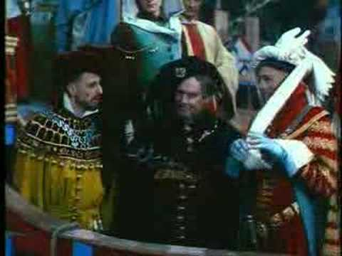 Henry V is listed (or ranked) 6 on the list The Best Robert Newton Movies