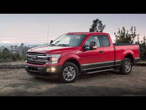 WATCH THIS! 2019 Ford F150 Interior Engines And Colors