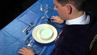 Rules Royal navy mess dinner