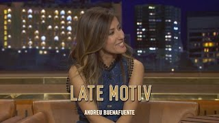 LATE MOTIV - Ana Moura fadista superstar | #Latemotiv149