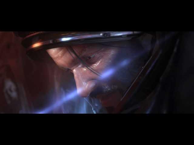 StarCraft 2: Wings of Liberty (видео)