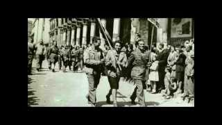 Bella Ciao! folklore Italian Song+traduction