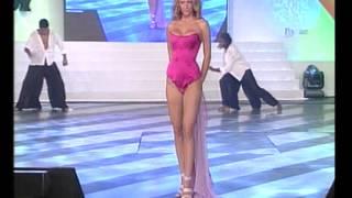 Διαγωνισμός Playmate της χρονιάς - 2004