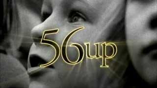 公視特別節目【56UP】預告