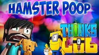 HAMSTER PARTY! | Think's Lab Minecraft Mods [Minecraft Roleplay]