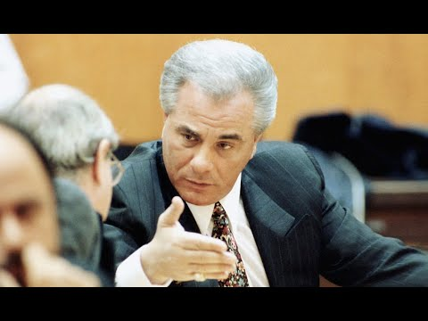 The Mafia Files: Episode 1 John Gotti