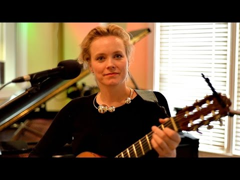 """Ane Brun """"All We Want is Love"""" Live on Echoes"""