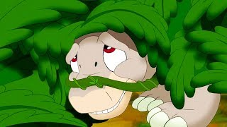 The Land Before Time Full Episodes | The Brave Longneck Scheme | Kids Cartoon | Videos For Kids