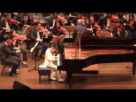 Ryan Wang (9-year-old piano prodigy)
