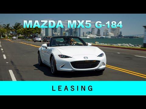 Mazda MX-5 G-184 2020 Unterhalt | Leasing