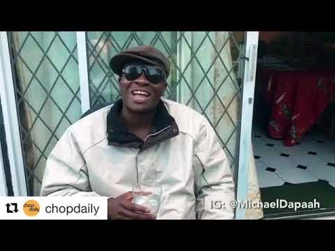 Download Michael dapaah - dr ofori