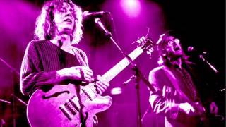 Kevin Ayers & Ollie Halsall- I Don't Depend On You/ Rennes, France 4/9/1992
