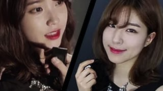IU 아이유 Inspired Makeup Tutorial - 'My old story' 나의 옛날 이야기 | Wishtrend