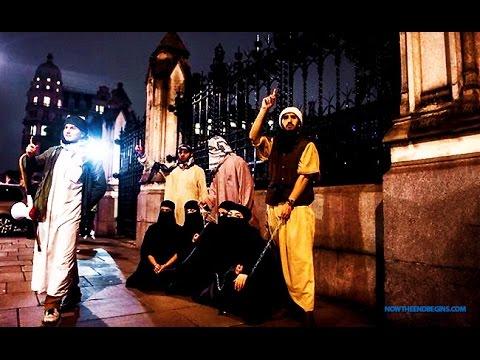 Dr Scott Johnson 10-11-15 (2/2) Muslim Atrocities, Capitulation to Islam, Treasonous US Government