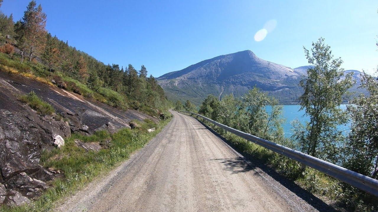 Fjelltur til Durmålstinden i Sørfold
