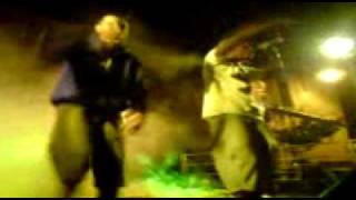 Rital Thugg en concert avec Manik et Lil