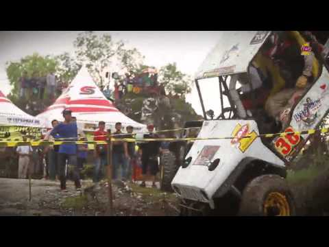 TOP 1 EXTREME OFFROAD COMPETITION 2014