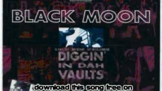black moon - U Da Man (DJ Evil Dee Remix) - Diggin
