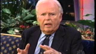 Carroll O'Connor - Jay Leno: July 1997
