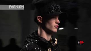 DSQUARED2 Fall Winter 2017 2018 Menswear Milan by Fashion Channel