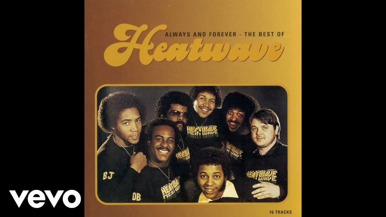 Download Heatwave - Always and Forever (Audio)